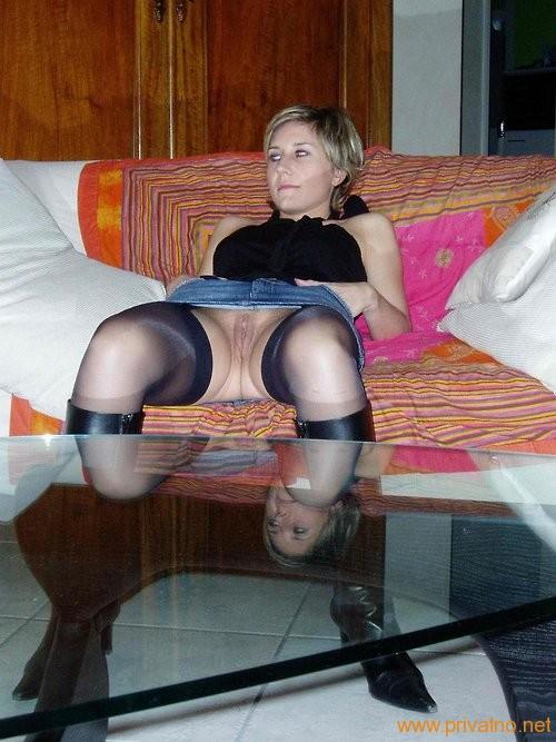 порно фото под юбкой любительское