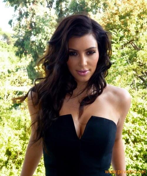 seksi Kim Kardashian